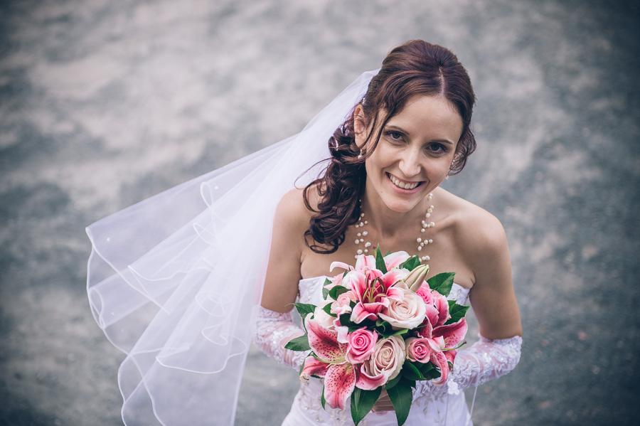 Russische Hochzeit im Spanischen Hof in Gröditz
