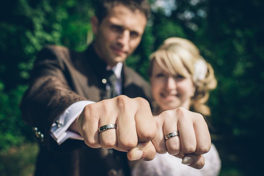 Mal wieder eine Hochzeit in Großenhain