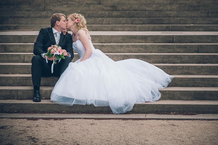 Hochzeit in Finsterwalde – die Zweite