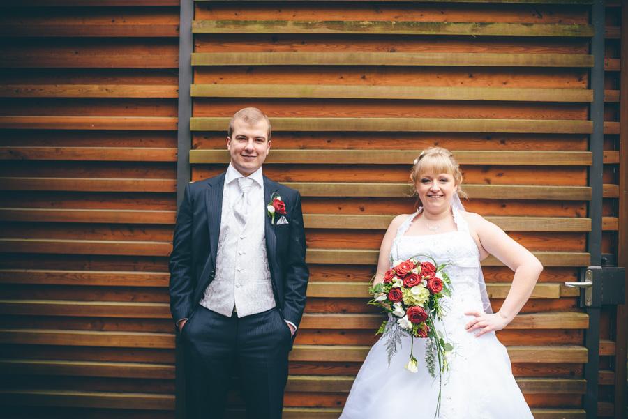 Hochzeit mit Madlen und Paul in Dresden