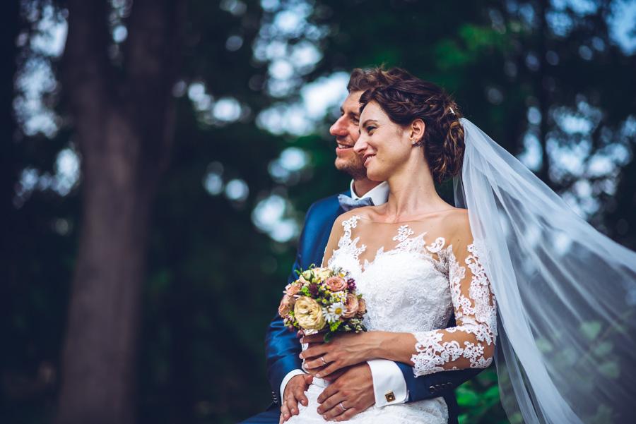 Hochzeit von Sophie und René in Großenhain