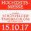 Hochzeitsmesse Schloß Schönfeld 15.10.2017
